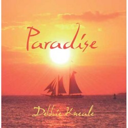 Paradise guided visualisation CD