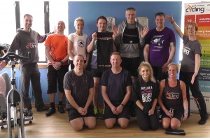 Performance Cycling Pro (Level 2) Instructors - Chester