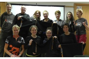 Indoor Cycling Instructor Certification - Performance Cycling @ Chester