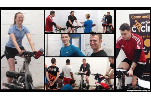 Our latest Army Performance Cycling Course success - Hullavington