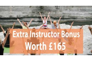 FREE Level 1 when you book our Pro (Level 2) live course now - worth £165