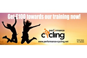 Performance Cycling Pro Instructor (Level 2) course now eligible for funding!