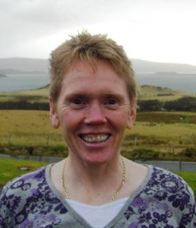 Gill Williams photo