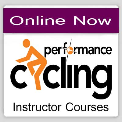 Performance Cycling Online courses
