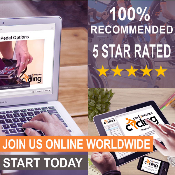 Online Instructor Course - Start Today