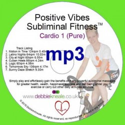 Cardio 1 mp3 with FREE choreography (PPL free)