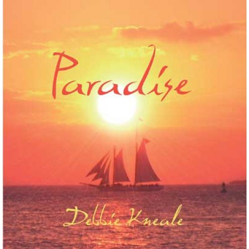Paradise guided visualisation CD