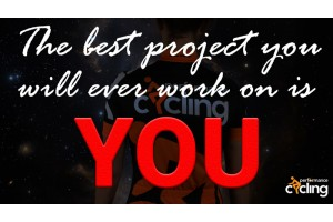 The best project you will ever work on is you