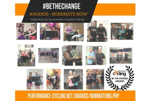 Be The Change Awards