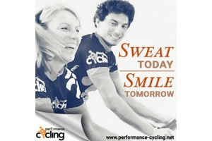 Sweat Today, Smile Tomorrow