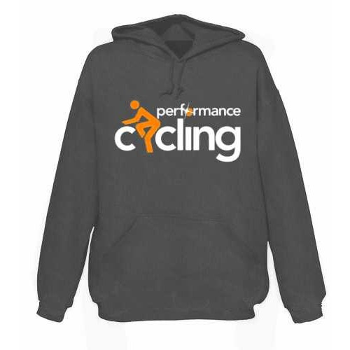Performance Cycling Hoodie