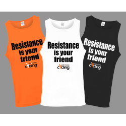 Performance Motivation Vest