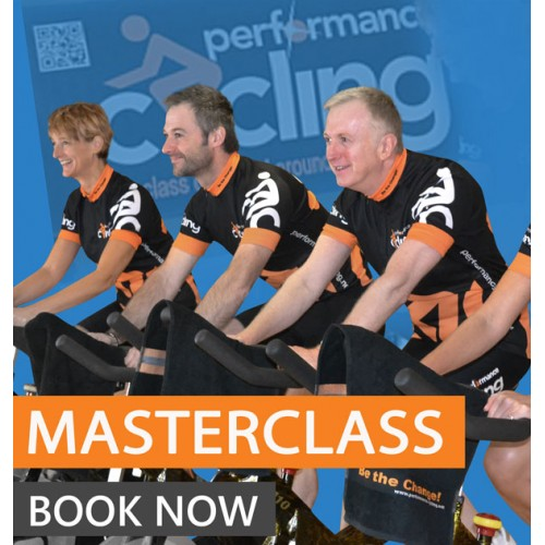 Performance Cycling Masterclass